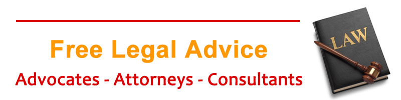 Free-Legal-Advice